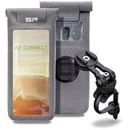 Držák na mobilní telefon SP Connect Bike Bundle II Universal Case L - Držák na mobilní telefon