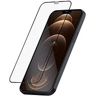 Ochranné sklo SP Connect Glass Screen Protector iPhone 12 Pro Max - Ochranné sklo
