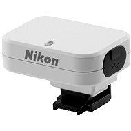 Nikon GP-N100 bílý - GPS lokátor