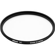 Nikon filtr NC 77mm - Neutrální filtr