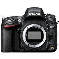 Nikon D610 tělo - Digitální fotoaparát