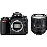 Nikon D750 + Nikkor 24-85 AF-S VR - Digitální fotoaparát
