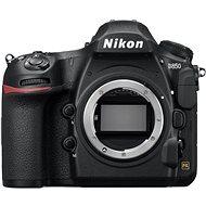 Nikon D850 body black - DSLR Camera