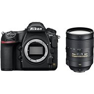 Nikon D850 + Nikkor 28-300mm VR - Digitální zrcadlovka