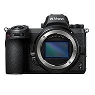 Nikon Z6 - Digitální fotoaparát