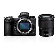 Nikon Z6 + 24-70mm - Digitální fotoaparát