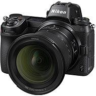Nikon Z6 + 14-30mm