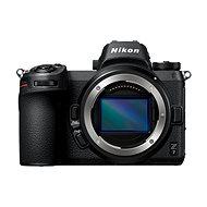 Nikon Z7 tělo - Digitální fotoaparát
