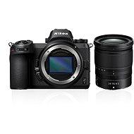 Nikon Z7 + 24-70mm - Digitální fotoaparát