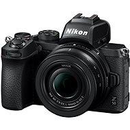 Nikon Z50 + 16-50mm