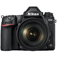 Nikon D780 + 24-120mm VR - Digitální fotoaparát