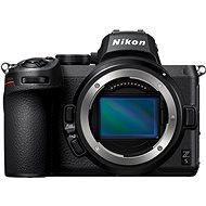 Nikon Z5 tělo - Digitální fotoaparát