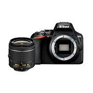 Nikon D3500 černý + 18-55mm VR - Digitální fotoaparát