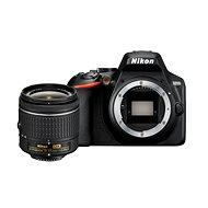 Nikon D3500 černý + 18-55mm - Digitální fotoaparát