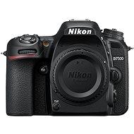 Nikon D7500 tělo - Digitální fotoaparát