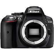 Nikon D5300 tělo černé - Digitální fotoaparát