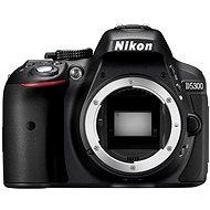 Nikon D5300 + Objektiv 18-105 AF-S VR - Digitální fotoaparát
