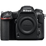 Nikon D500 tělo - Digitální fotoaparát