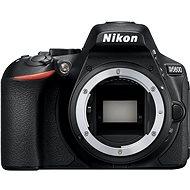 Nikon D5600 černý tělo - Digitální fotoaparát