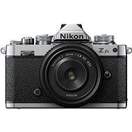 Nikon Z fc + 28 SE - Digitální fotoaparát