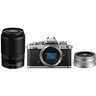 Nikon Z fc + 16–50 VR + 50–250 VR  - Digitální fotoaparát