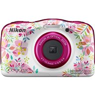 Nikon COOLPIX W150 květinový backpack kit