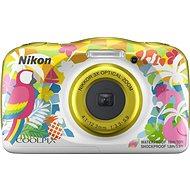 Nikon COOLPIX W150 Resort backpack kit