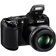 Nikon COOLPIX L340 černý - Digitální fotoaparát