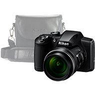 Nikon COOLPIX B600 černý + pouzdro - Digitální fotoaparát