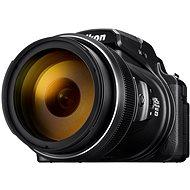 Nikon COOLPIX P1000 - Digital Camera