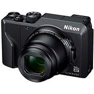 Nikon COOLPIX A1000 černý - Digitální fotoaparát