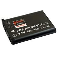 Nikon EN-EL10 - Baterie pro fotoaparát