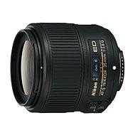 NIKKOR 35mm f/1.8G AF-S ED - Objektiv
