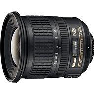 NIKKOR 10-24mm f/3.5-4.5G AF-S DX - Objektiv