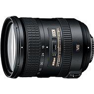 NIKKOR 18-200mm F3.5-5.6G AF-S DX VR ED II - Lens