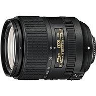 NIKKOR 18-300mm f/3.5-6.3G AF-S DX VR ED - Lens