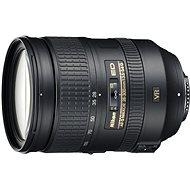 NIKKOR 28-300mm f/3.5-5.6G AF-S VR ED - Objektiv