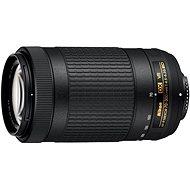NIKKOR 70-300mm f/4.5-6.3G AF-P DX ED VR - Objektiv