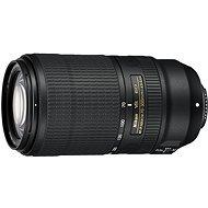 Nikon AF-P NIKKOR 70-300mm f/4.5-5.6E ED VR - Lens