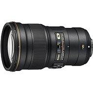 NIKKOR 300mm f/4.0E PF ED VR - Objektiv