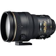 NIKKOR 200mm f/2.0 AF-S G VR II - Objektiv