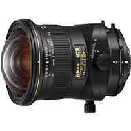NIKKOR 19mm f/4.0 E PC ED - Objektiv