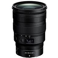 NIKKOR Z 24-70mm f/2.8 S - Objektiv