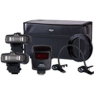 Nikon SB-R1C1 (s SU-800) - Externí blesk