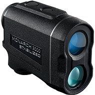 Nikon Monarch 3000 STABILIZED - Laserový dálkoměr