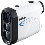 Nikon Coolshot 20 GII