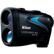 Nikon Coolshot 40i - Laserový dálkoměr