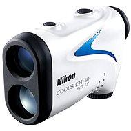 Nikon Coolshot 40 - Laserový dálkoměr