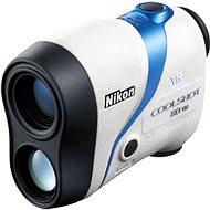 Nikon Coolshot 80VR - Laserový dálkoměr