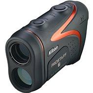 Nikon LRF Prostaff 7i - Laserový dálkoměr